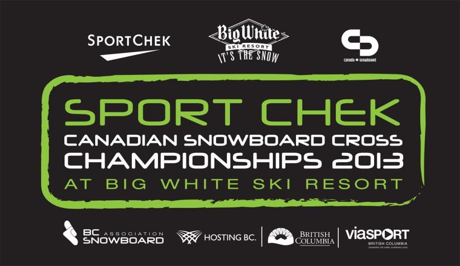 BC Snowboard Cross Championships